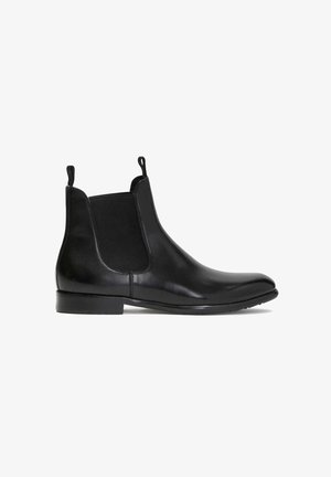 NIVEN  - Classic ankle boots - black