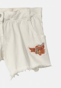 TWINSET - WOVEN - Shorts - off white - 2
