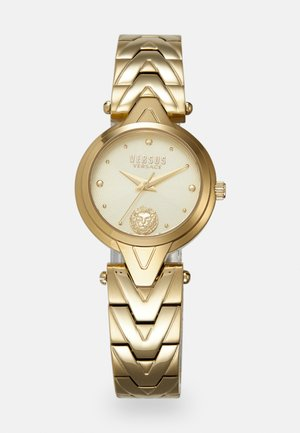 FORLANINI - Watch - gold-coloured