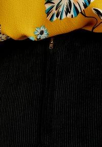 New Look - WELT SKIRT - Falda de tubo - black - 3