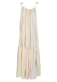 Leon & Harper - RAIA RAINBOW - Day dress - ecru - 1