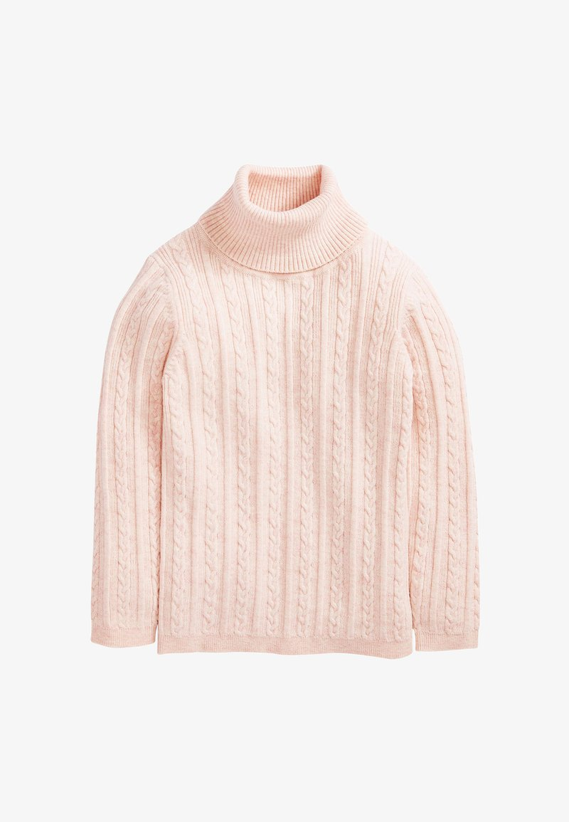 Next - Pullover - pink