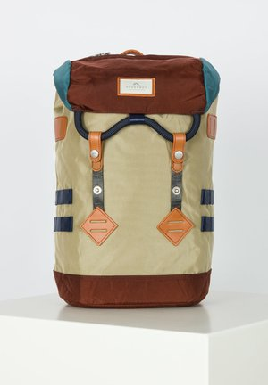 COLORADO SMALL - Rucksack - beige