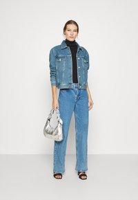 Custommade - YOEL - Denim jacket - faded denim - 1