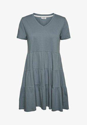 Sukienka letnia - dark grey
