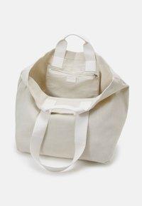 Marc O'Polo - IMMA - Tote bag - white - 2