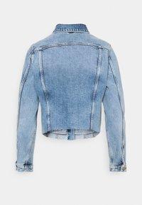 Rich & Royal - JACKET VINTAGE - Jeansjakke - denim blue - 1