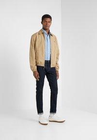 Polo Ralph Lauren - LONG SLEEVE - Shirt - jamaica heather - 1