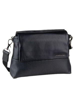 ATHENA  - Across body bag - black