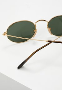 Ray-Ban - 0RB3547N OVAL - Sunglasses - gold-coloured - 2