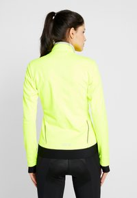 Gore Wear - THERMO  - Softshelljakke - neon yellow/black - 2