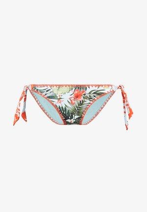 DIMKA IQUITOS CULOTTE - Bikini bottoms - ciel