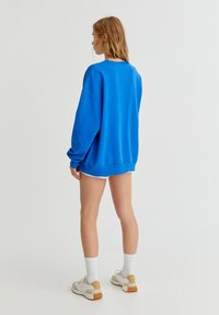 PULL&BEAR - Sweatshirt - blue - 2