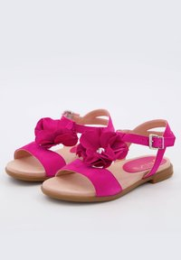 Unisa - Sandals - pink (315) - 4