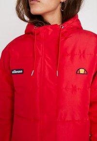 Ellesse - PEJO - Lehká bunda - red - 5