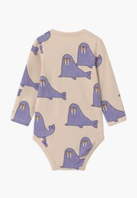 Lindex - WALRUS UNISEX - Body - light dusty lilac - 1