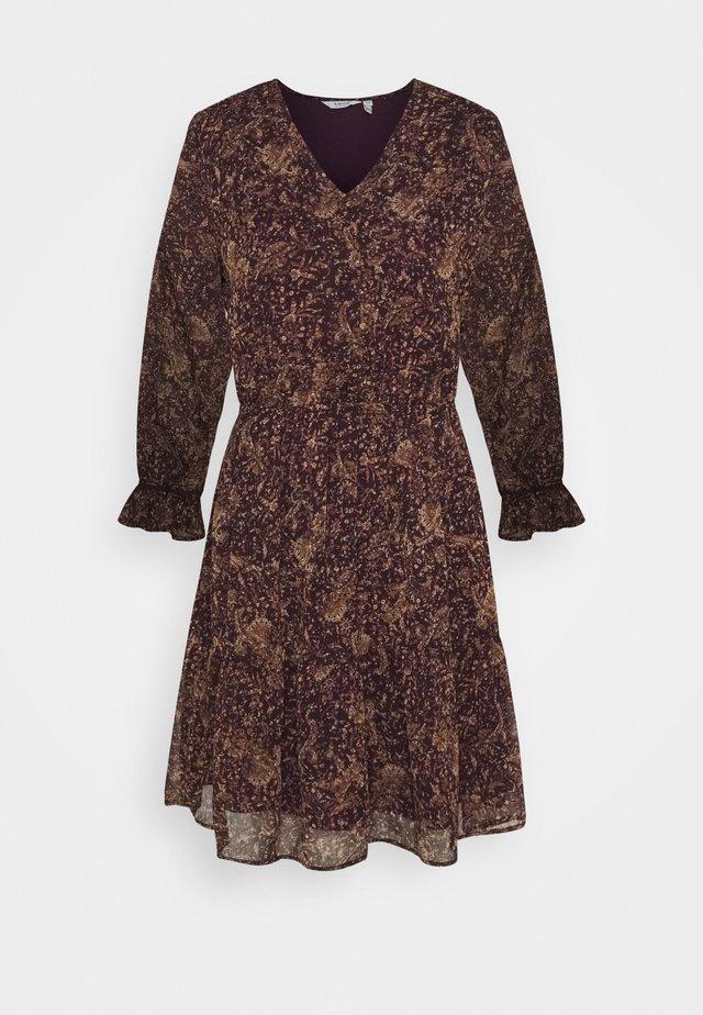 BYHALE DRESS - Robe d'été - winetasting
