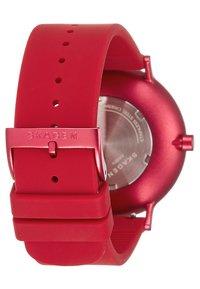 Skagen - AAREN - Horloge - rot - 2