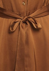 Part Two - ERIONAP - Košilové šaty - hazel brown - 2