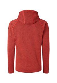 O'Neill - EPIDOTE  - Fleece jacket - fiery red - 1