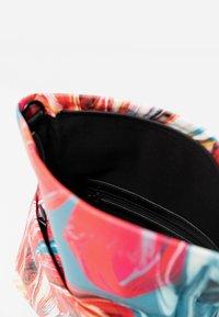 Desigual - VALHALLA - Across body bag - green - 5