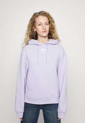 BLOOM - Sweatshirt - lilas
