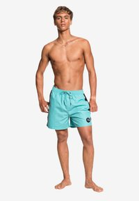 Quiksilver - ARCH VOLLEY - Swimming shorts - sea blue - 0
