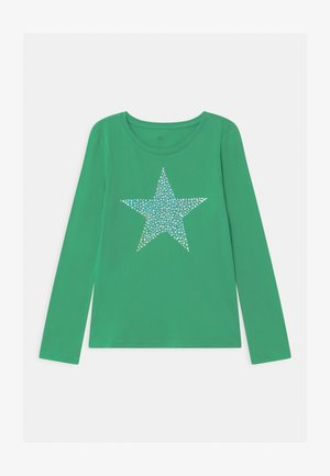 GIRL - Long sleeved top - bright meadow