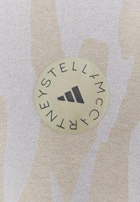 adidas by Stella McCartney - Sudadera - clay/grey - 2