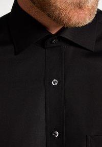 Eterna - Formal shirt - black - 2