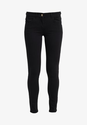 LOW WAIST - Jeans Skinny Fit - nero