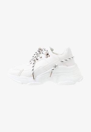 IBIZA - Trainers - white