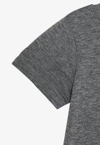 Nike Sportswear - TEE SET - Shorts - black/smoke grey - 3
