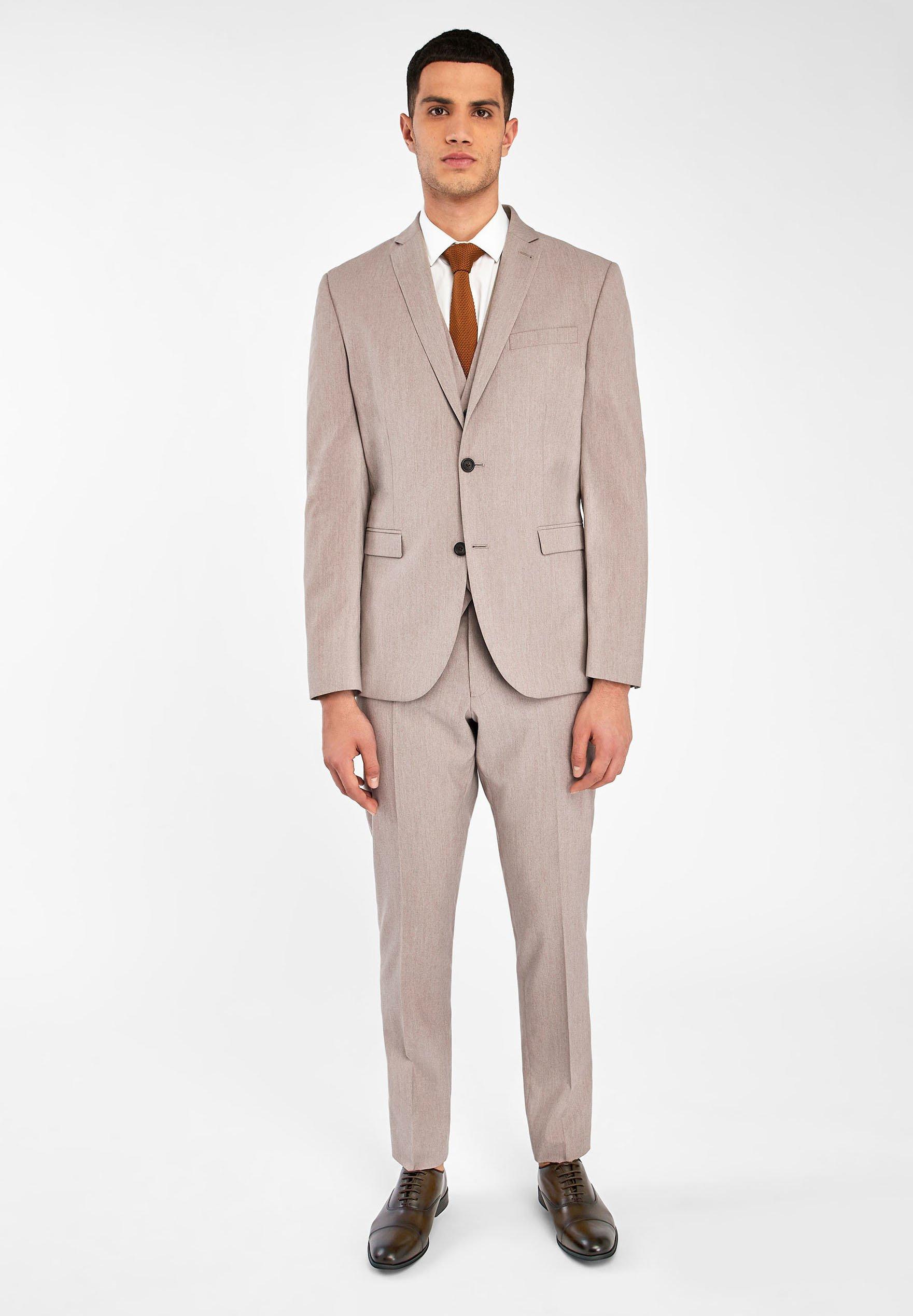 Homme MARL - Veste de costume