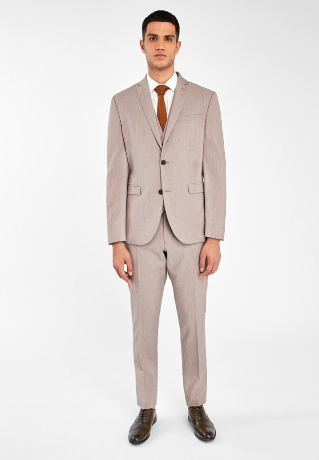 MARL - Suit jacket - beige
