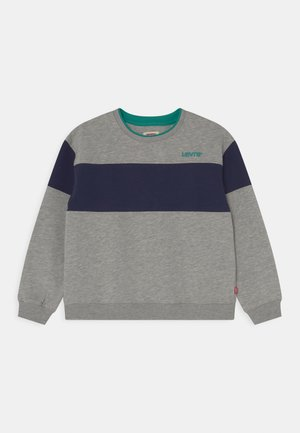 CREWNECK - Sweater - grey heather