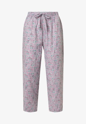 Pyjama bottoms - mauve