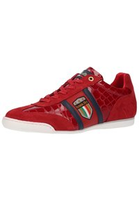 Pantofola d'Oro - FORTEZZA UOMO - Sneakers laag - racing red - 2