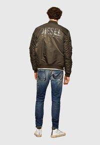 Diesel - Slim fit jeans - dark blue - 2