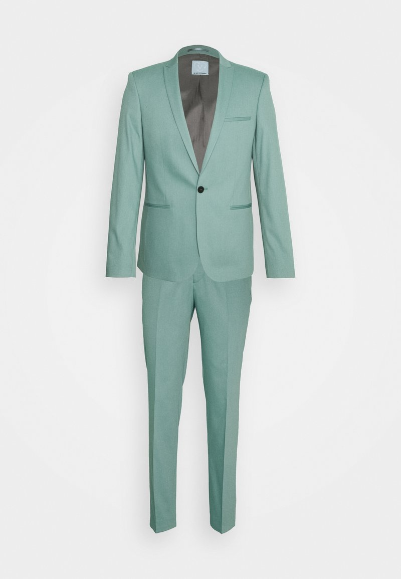 Viggo - GOTHENBURG SUIT - Kostuum - palmer leaf