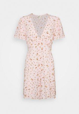 FULL SWING - Day dress - soft pink