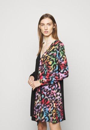 Denní šaty - multicolor