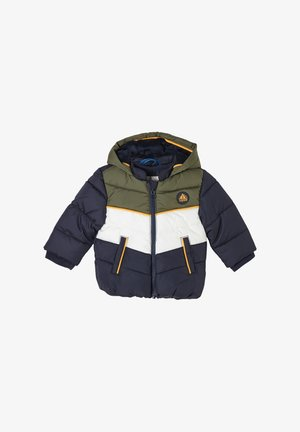 VESTE - Winter jacket - dark blue