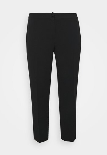 OPUS - Trousers - blue