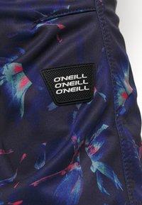 O'Neill - SPELL PANTS - Schneehose - green/blue - 5