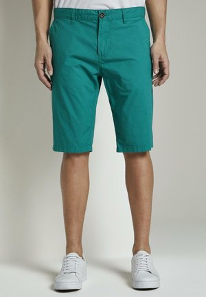 Shorts - ever green