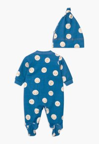 The Bonnie Mob - SUPERMOON SET UNISEX - Baby gifts - blue - 1