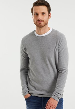 Trui - light grey