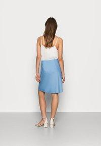 Modström - JANIE SKIRT - A-line skirt - allure - 2