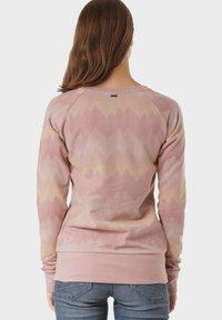 Mazine - IRMA - Sweatshirt - pink - 1